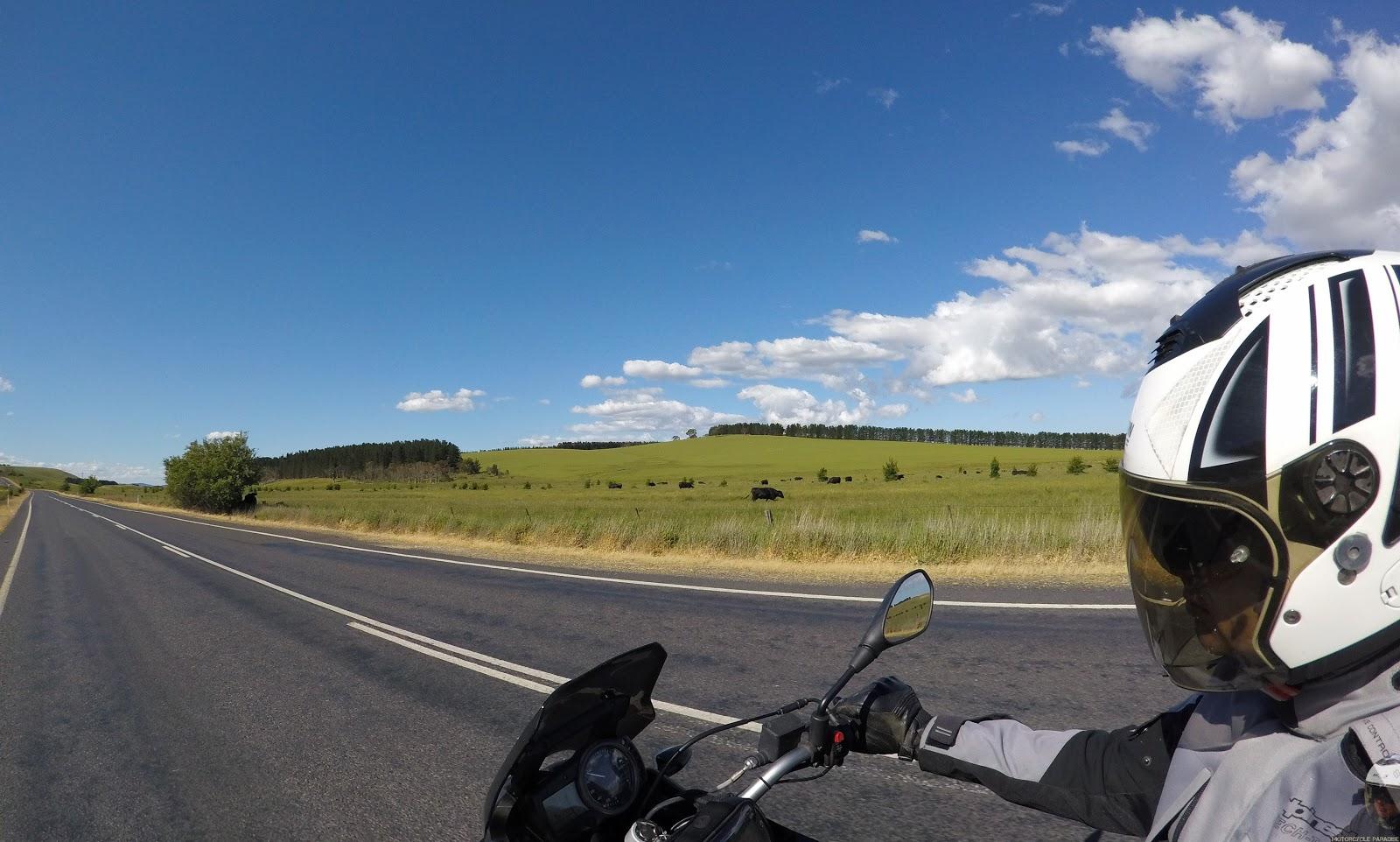 Australia's best motorcycle roads  Clyde Mountain